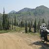 Beautiful Idaho Backcountry