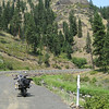 Oregon HWY 395 is a great road