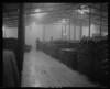 Tobacco drying room in Esteli.
