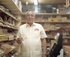 JBECK_C41_donpepin2 : Don Pepin photographed in the humidor of the Zarka Cigar Lounge in Temecula, California, while on a U.S. tour in May 2009.