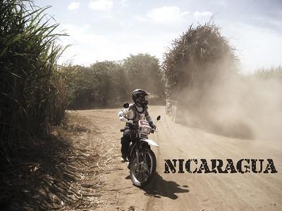 Nicaragua Motorcycle Tours
