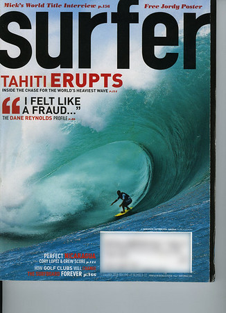 Nicaragua Surfer article 2-2008