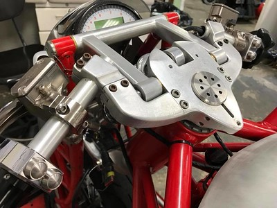 Ducati Custom Manufacturers Group