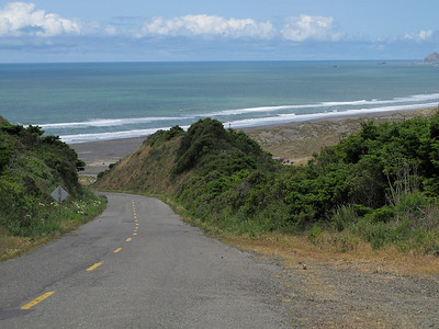 Mattole Road / The Lost Coast