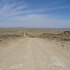 Road to Chaco Culture National Historical Site
