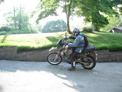2007-05-13 Kenny H Ride