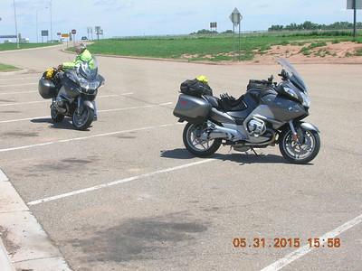 North Rim Ride June 2015