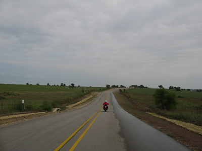 North Texas Hill Country Ride September '07