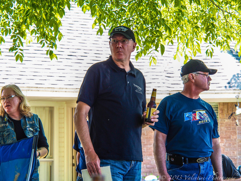 April Meeting, Little House 04-28-13