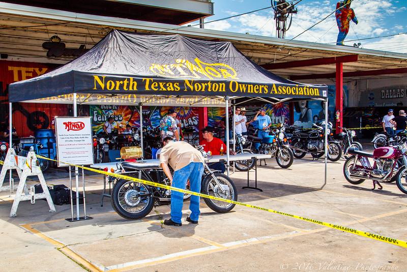 NTNOA at Strokers 06-26-16