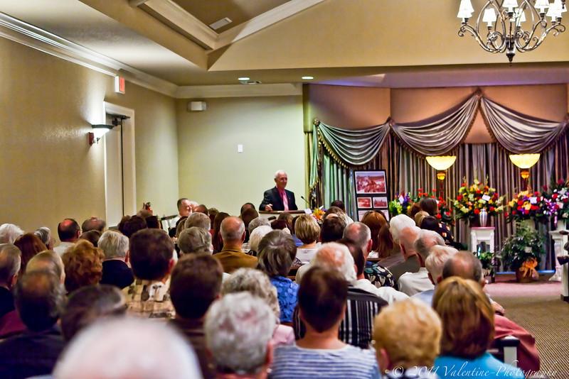 Ed Mabry Memorial 05-23-11