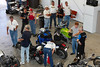 June 06 Meeting at Phil Crane\'s Hanger at Hicks Airfield.