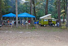 Lake of the Pines Rallye 6/7/8 October 2006