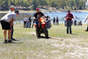 OooooPs!...Lake of the Pines Rallye 6/7/8 October 2006