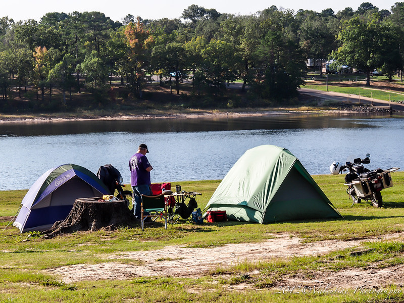 NTNOA Lake O' The Pines 10-05-12