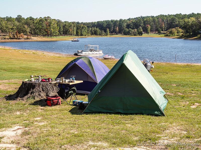 NTNOA Lake O' The Pines 10-04-12
