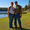 Bobbi and Jerry Bradford, Lake O' the Pines 2009