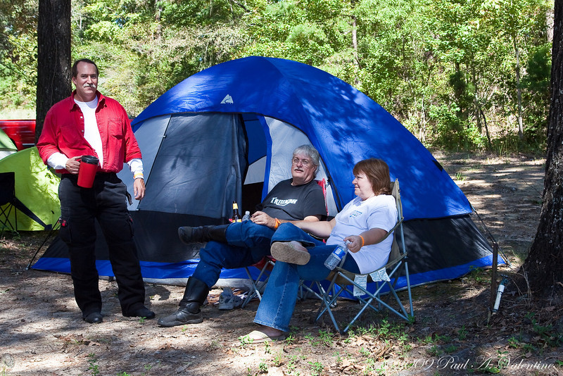 Lake O' the Pines 2009