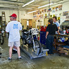 Meeting at Big D Cycle 07-31-11