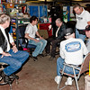 Meeting at Mabry's 02-27-11