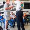 Meeting at Phil Crane's Hanger 09-24-17