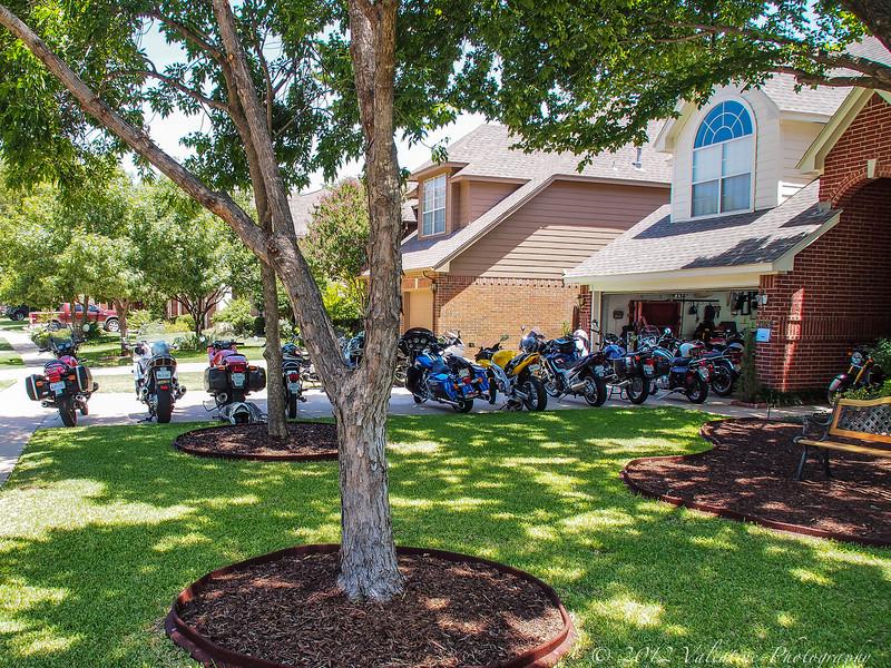 NTNOA July Meeting 07-29-12