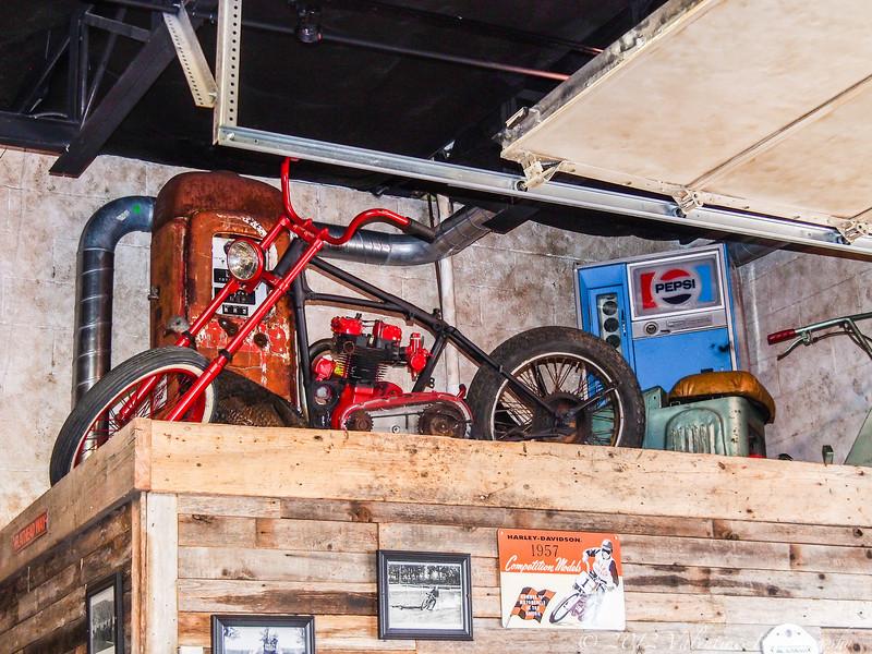 NTNOA Meeting Old Bike Shop 12-02-12