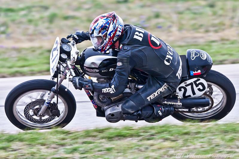 TMR AHRMA Bike Races 03-27-11