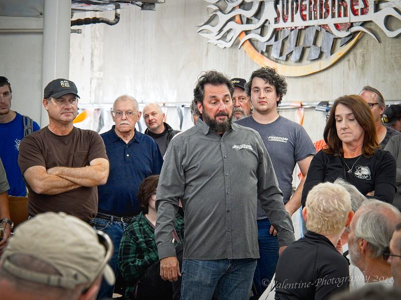 SW Superbikes Meeting 11-24-19