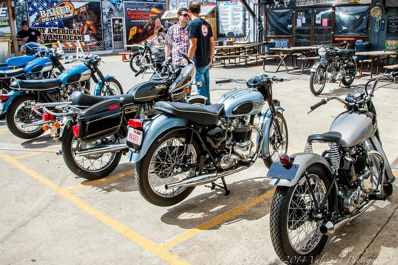 Strokers Bike Show 06-29-14