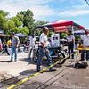 Strokers Bike Show 06-30-13