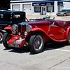 1936 MG NA! Beautiful!!!