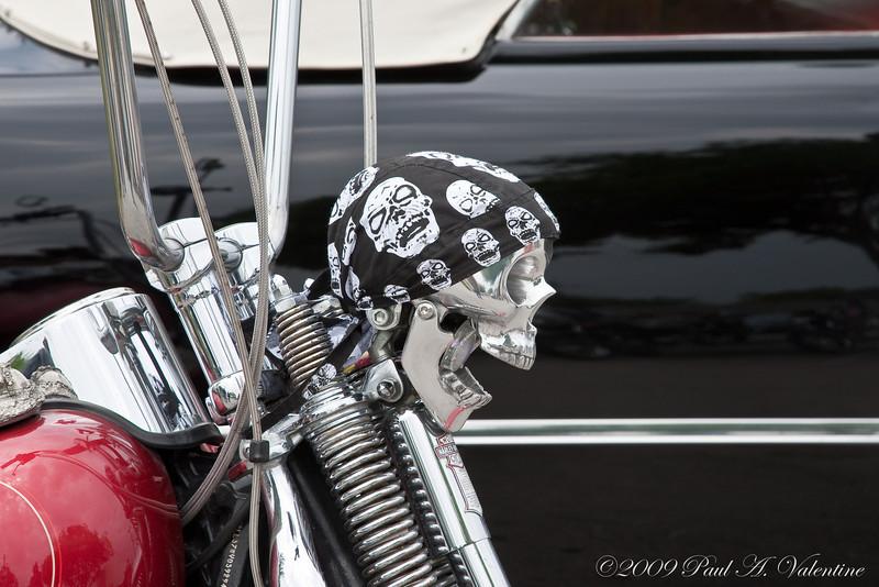 Up-n-Smoke Car and Bike Show 04-26-09