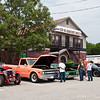 Up-n-Smoke Car and Bike Show 04-26-09