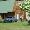 classic cars require classic gas service - Methow