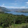 Lake Chelan from Hwy 971