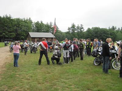 Northeast Adventure Rally 2017