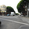 Heading to Lombard Street
