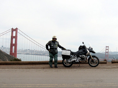 Northern California Ride