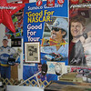part of the Richard Petty and NASCAR Shrine