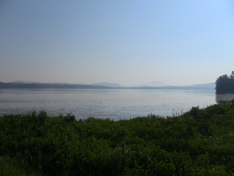 Raquette Lake, Adirondacks