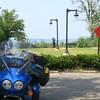 Lake Erie viewpoint
