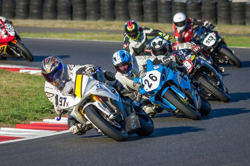 Motorcycle Racing & Adventures