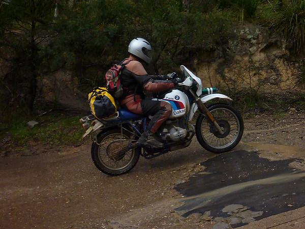 ORE Wyangla Ride
