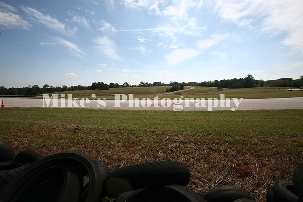Oak Hill September Races