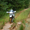 Muddy Ride