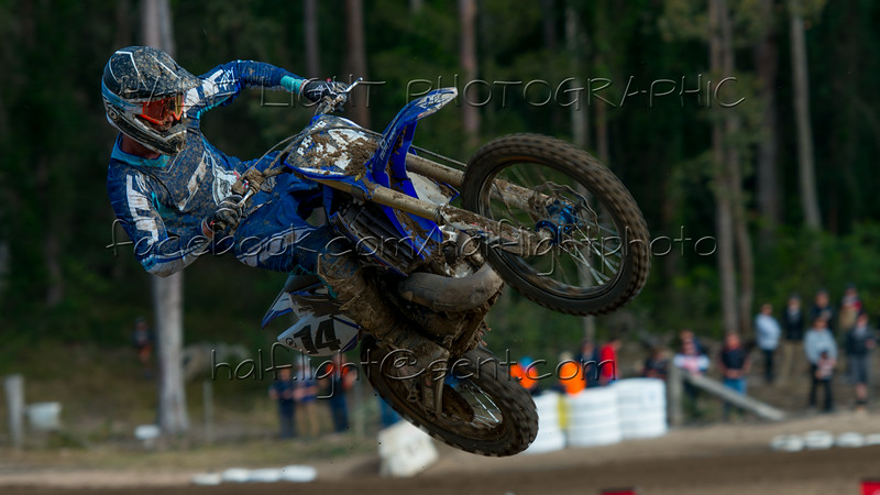 3rd August 2014: Raymond Terrace - MX Nationals Round 8