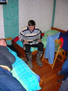 Pieter en Arthur