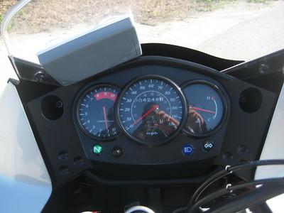 Okeechobee Ride - 7.18.2009