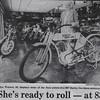 Glady Walters at 83 - Sept. 26, 1982 PJS